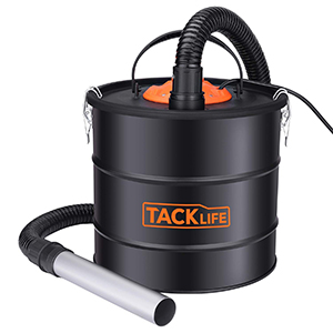 Aspirateur à cendres Tectake 20 litres 1200 Watts